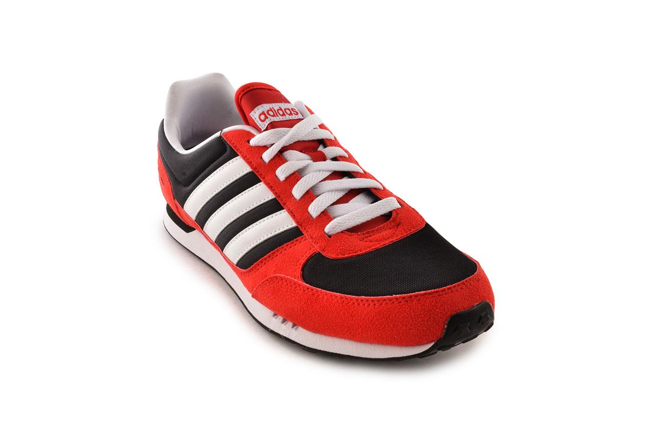 Adidas Neo City Racer Rojas