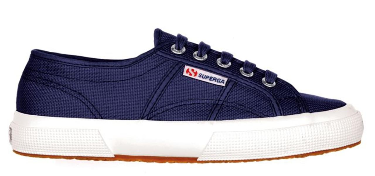 Superga 2750-cotu Cl
