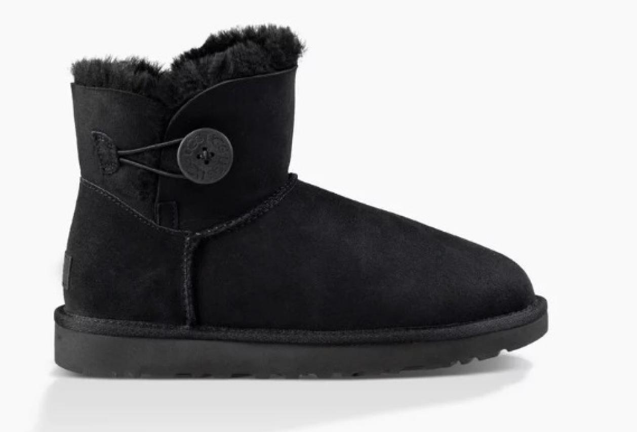Ugg 1016422-mini Bailey Button Ii