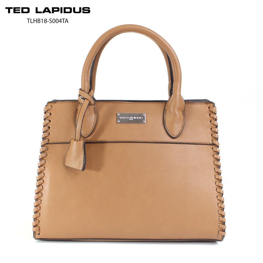 Ted Lapidus Tlhb18-s004ta
