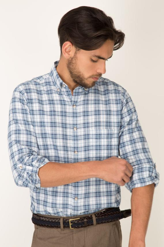 Casual Camisa Armi Morphy Button Down M/l 2/16