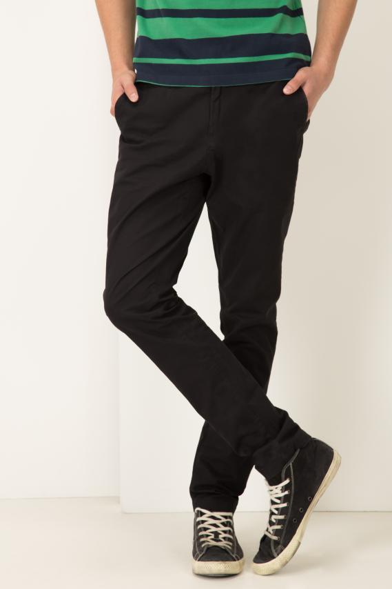College Pantalon Pronto Pinton 7 Slim Fit 1/16