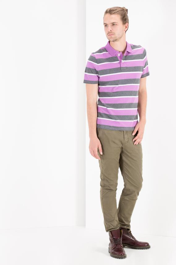 College Camisa  Polo Pronto Juri 3/15