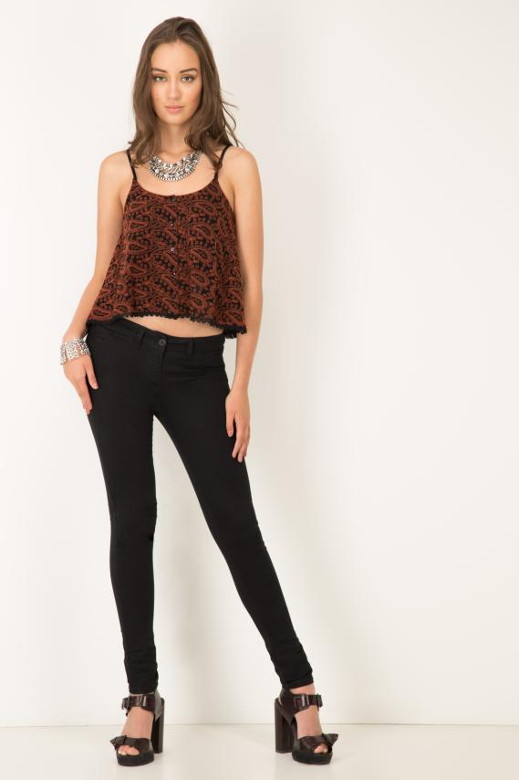 College Pantalon Pronto Miat 6 Jeggins 1/16