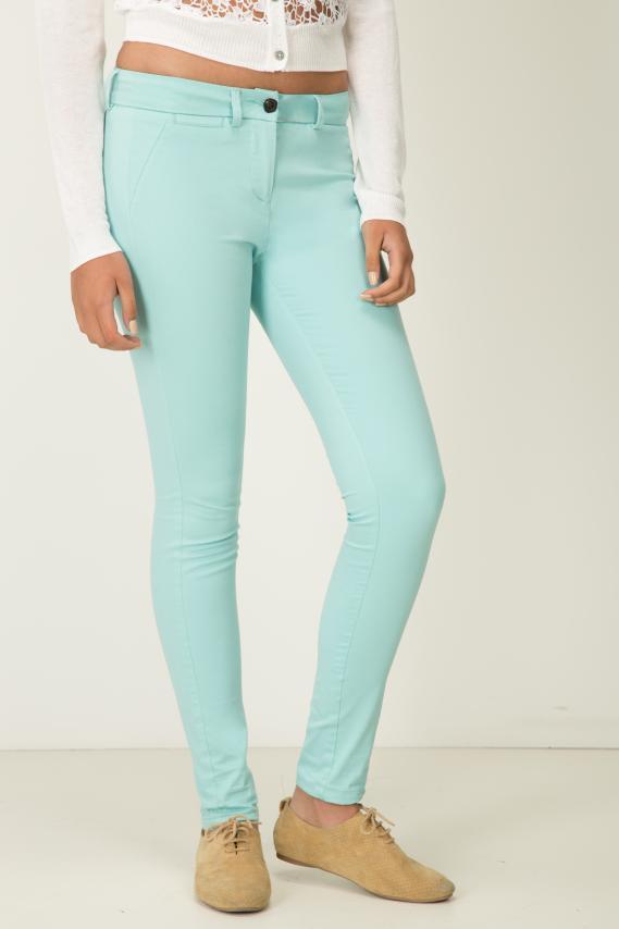 College Pantalon Pronto Miat 7 Jeggins 1/16