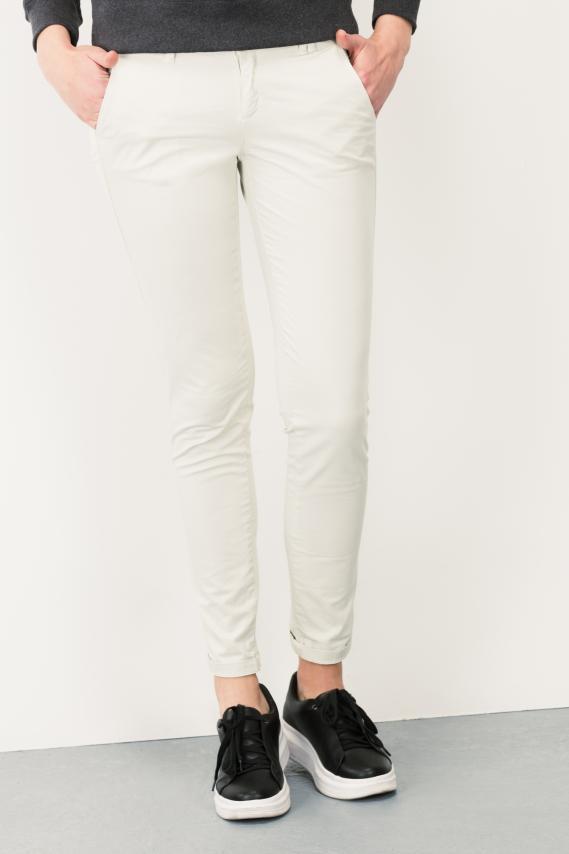 College Pantalon Pronto Aixa 12 Slim Fit 1/16
