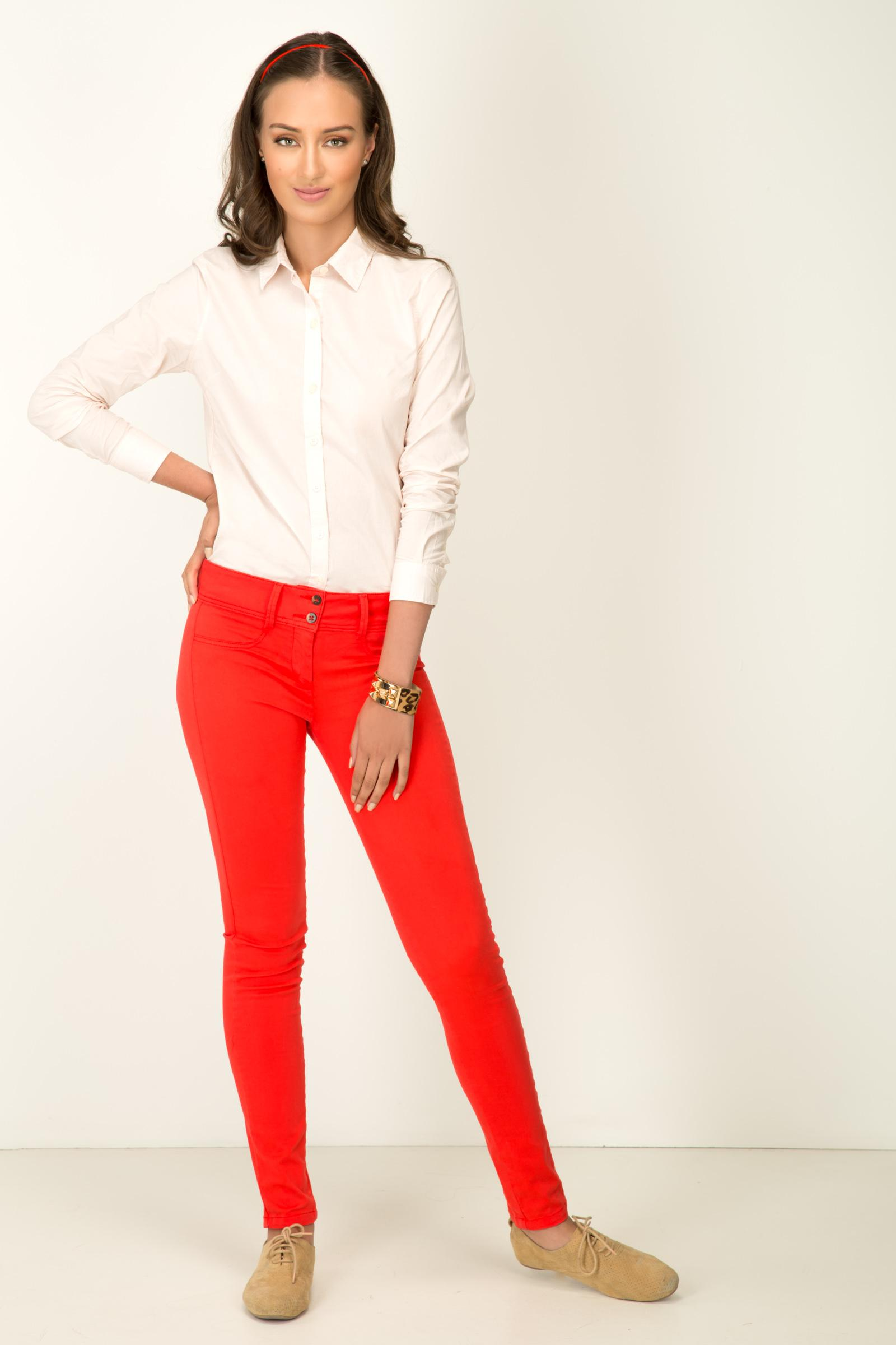 College-PANTALON PRONTO MIAT 10 JEGGINS 1/16