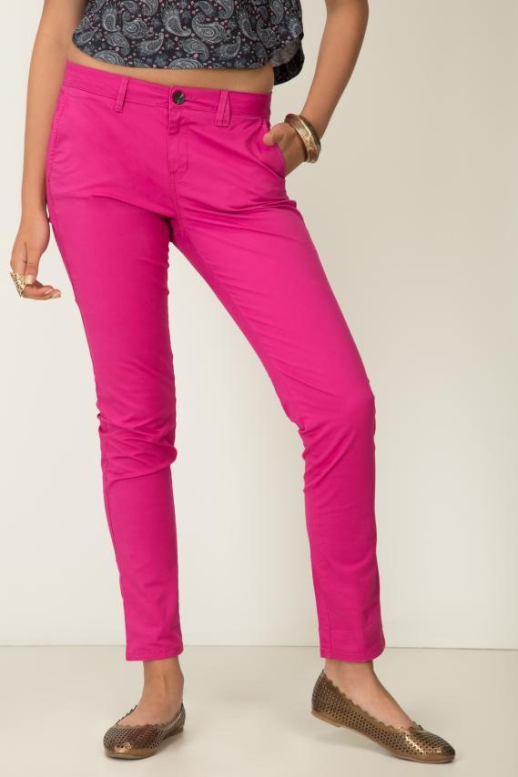 Basic Pantalon Pronto Aixa 10 Slim Fit 2/16