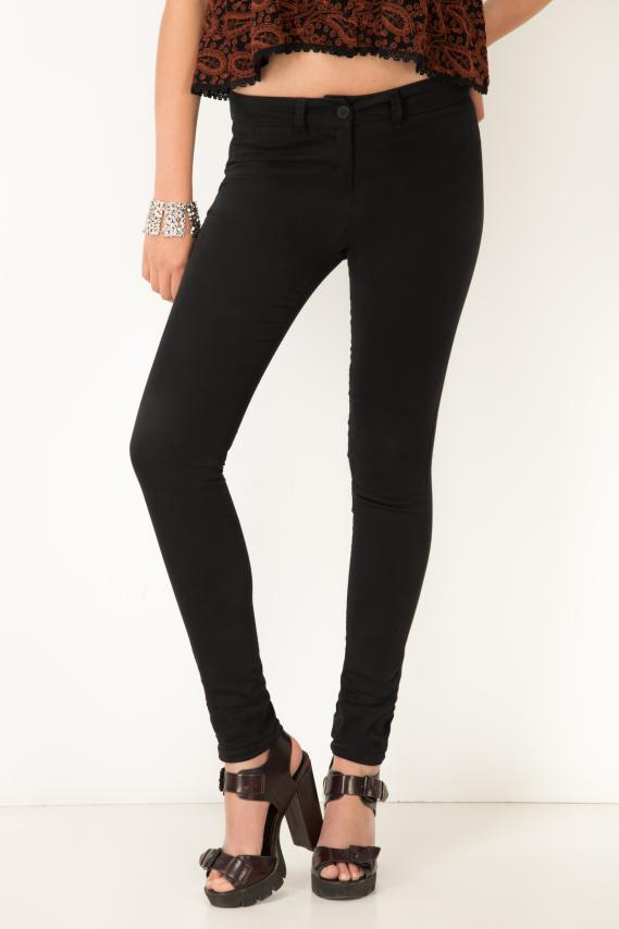 College Pantalon Pronto Miat 8 Jeggins 2/16