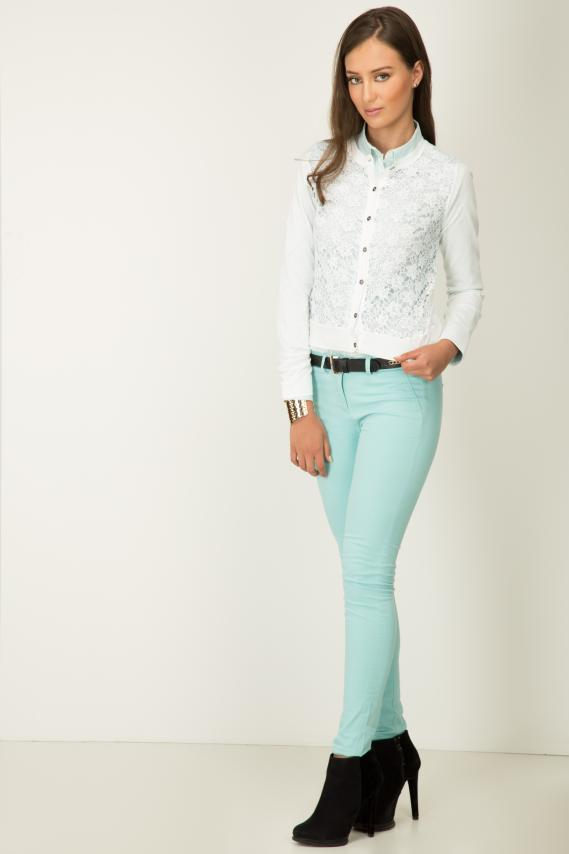 Trendy Cardigan Bkul Clody 1/16
