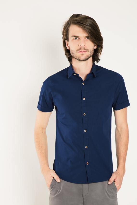 Chic Camisa Koaj Joell Cc With Stays Mc 2/17