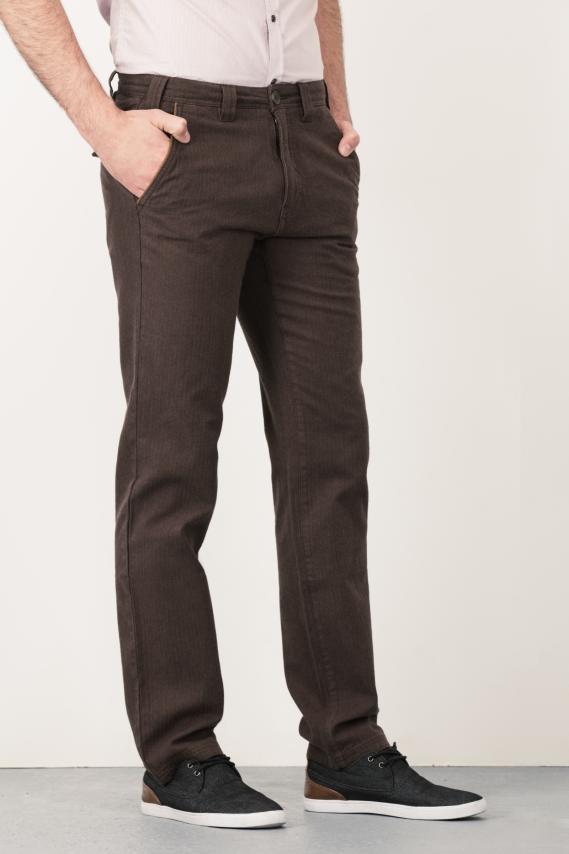 Glam Pantalon Casual Matew 3/16