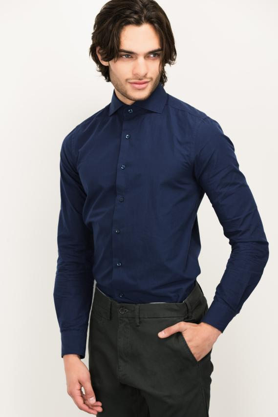 Glam Camisa Koaj Pyot 1 Italian Neck Ml 4/16
