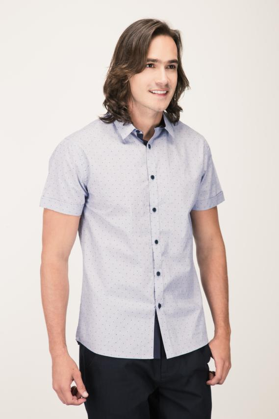 Chic Camisa Koaj Tower C.c With Stays Mc 4/16