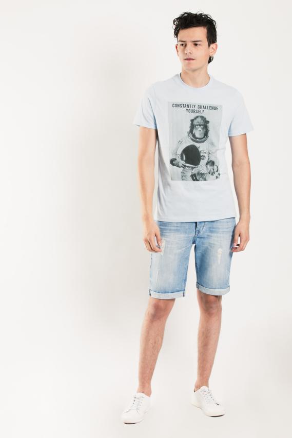 Basic Camiseta Koaj Drako 5a 1/17
