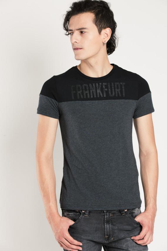 Chic Camiseta Koajtrivel1/17