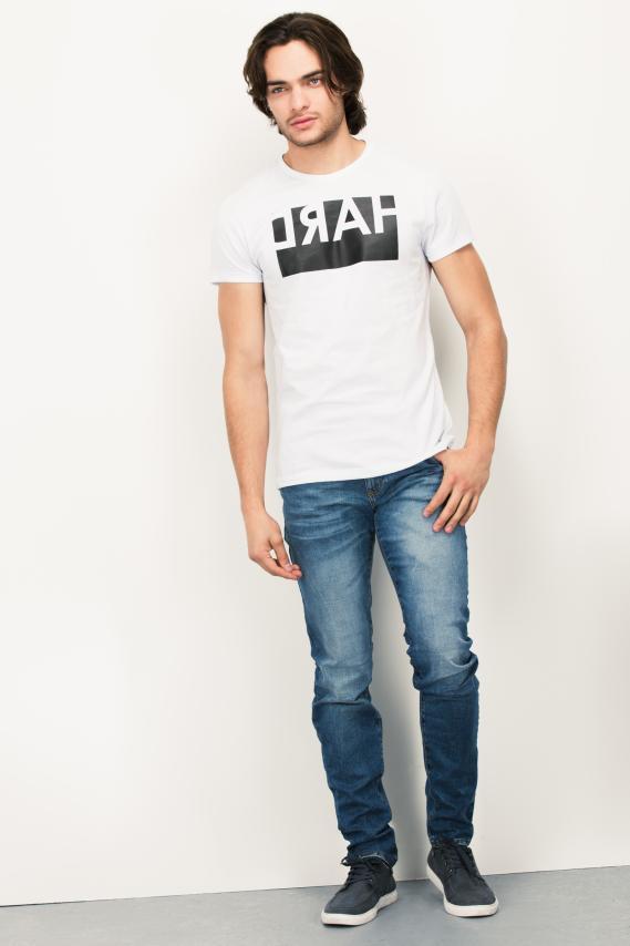 Chic Camiseta Koaj Kudra 1/17