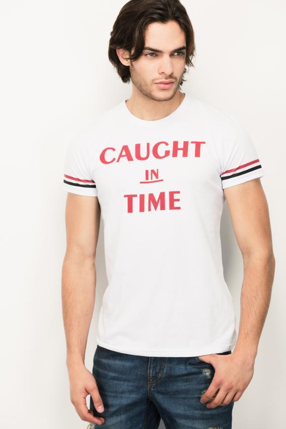 Jeanswear Camiseta Koaj Filmik 1/17