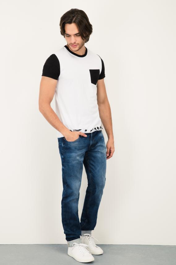 Chic Camiseta Koaj Dravel 1/17