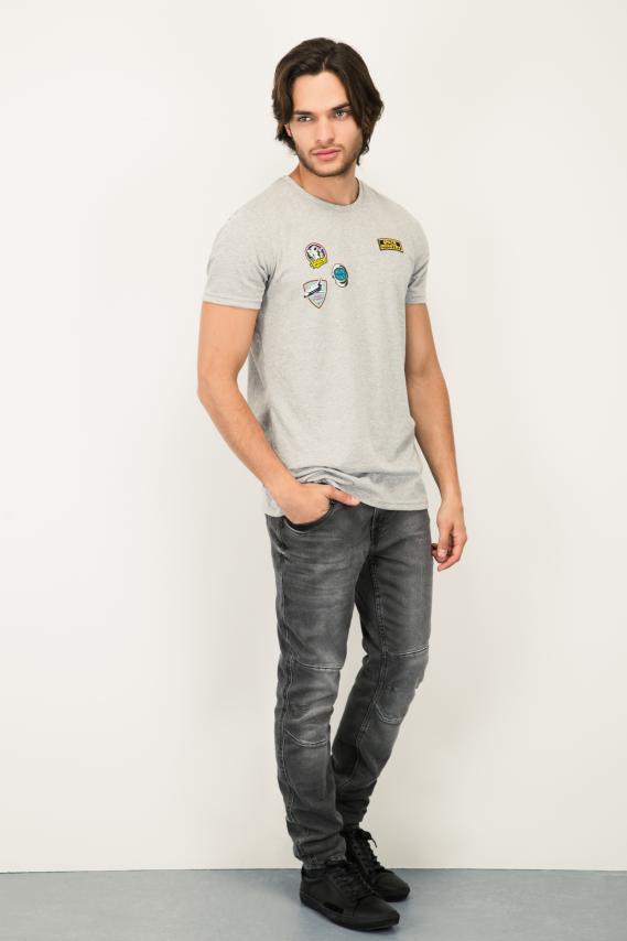 Jeanswear Camiseta Koaj Dunot 1/17