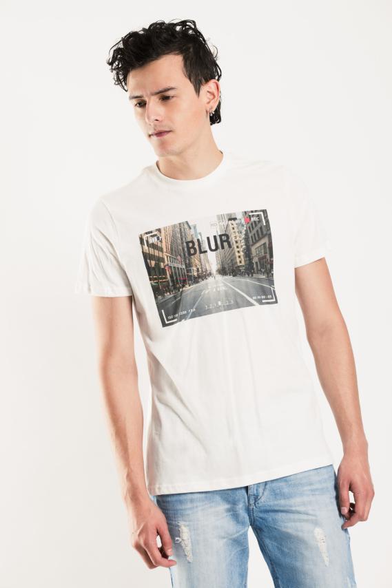 Basic Camiseta Koaj Drako 1b 1/17