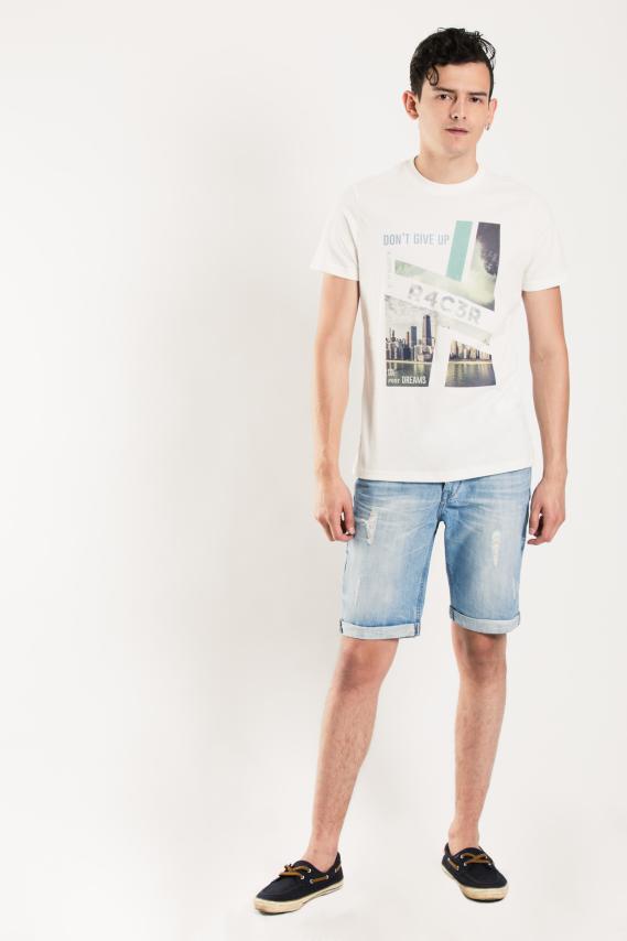 Basic Camiseta Koaj Drako 1c 1/17