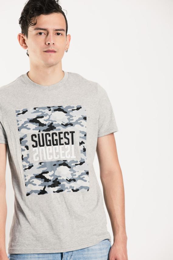 Basic Camiseta Koaj Drako 2b 1/17