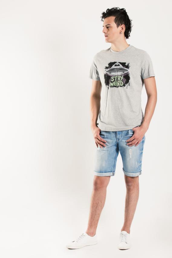 Basic Camiseta Koaj Drako 2c 1/17