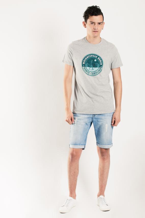 Basic Camiseta Koaj Drako 2d 1/17