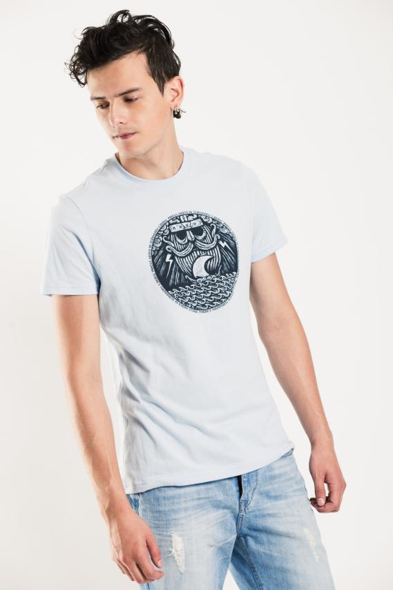 Basic Camiseta Koaj Drako 5d 1/17