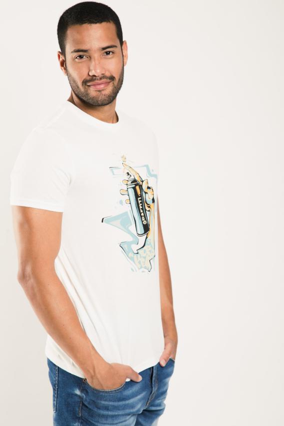 Basic Camiseta Koaj Drako 1f 1/17