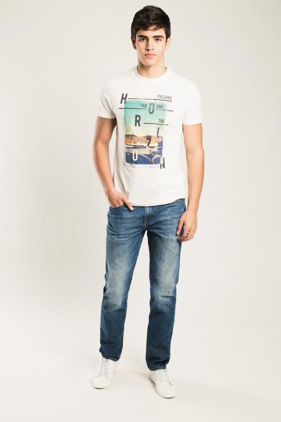 Basic Camiseta Koaj Drako 1n 1/17