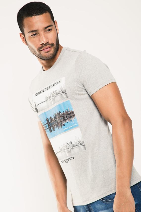 Basic Camiseta Koaj Drako 2e 1/17