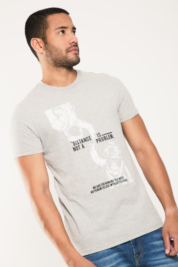 Basic Camiseta Koaj Drako 2k 1/17