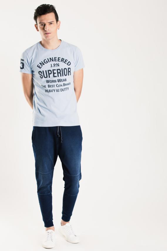 Jeanswear Camiseta Koaj Mentel 1/17