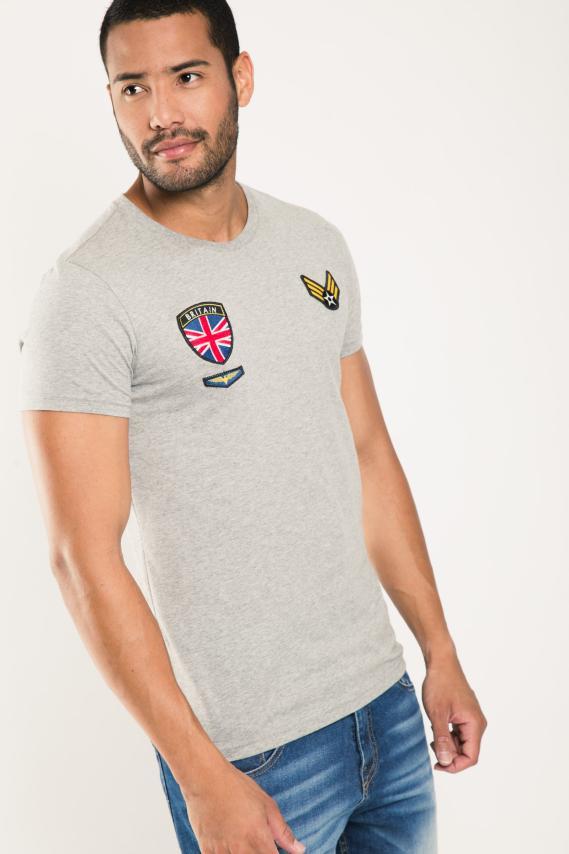 Jeanswear Camiseta Koaj Boyld 1 1/17