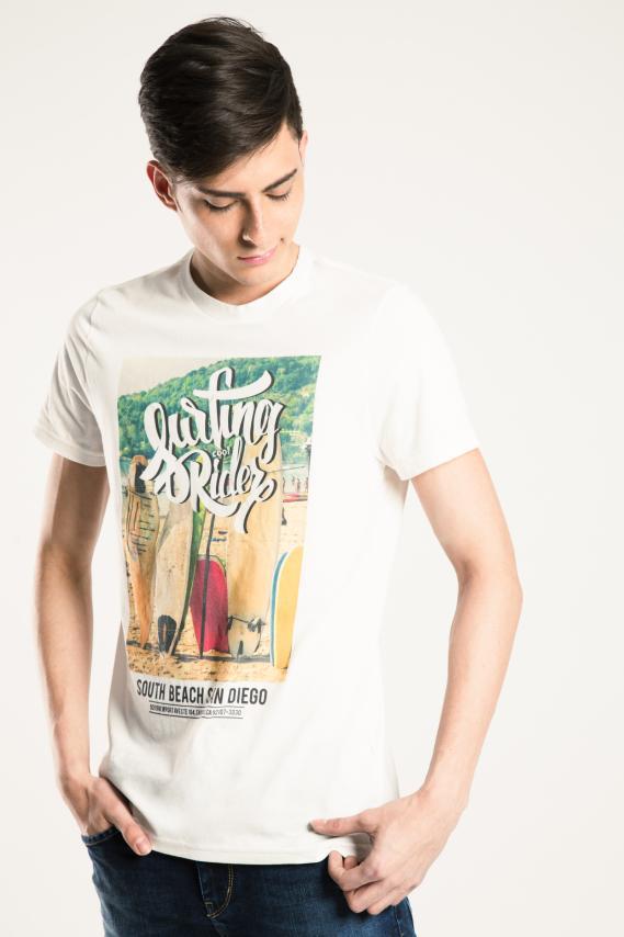 Basic Camiseta Koaj Drako 1o 2/17