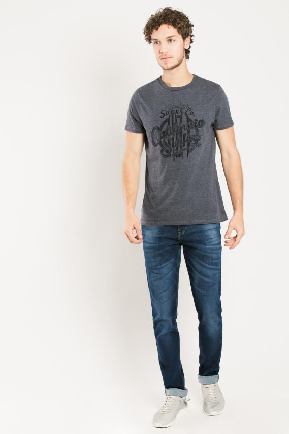 Basic Camiseta Koaj Drako 2p 2/17