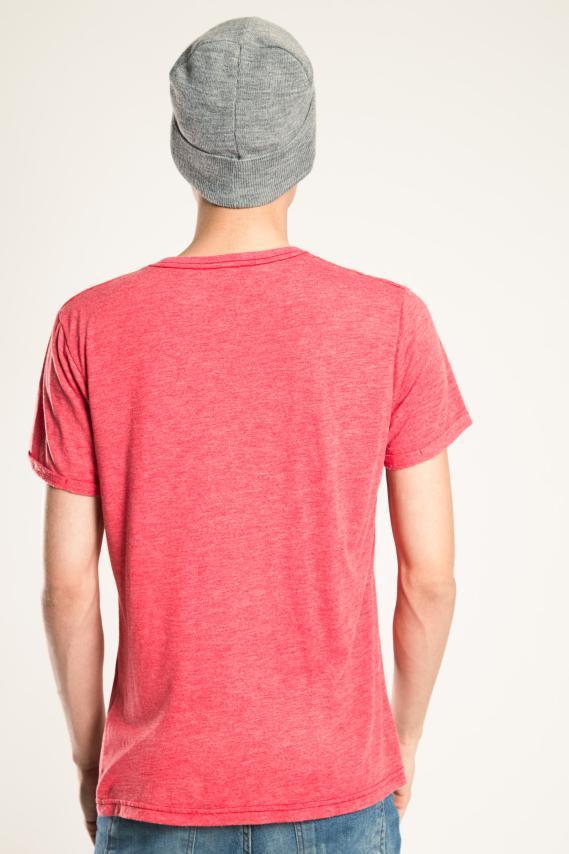 Jeanswear Camiseta Koaj Loigy 2/17