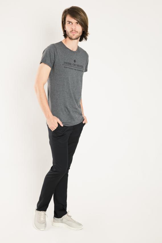 Jeanswear Camiseta Koaj Luket 2/17