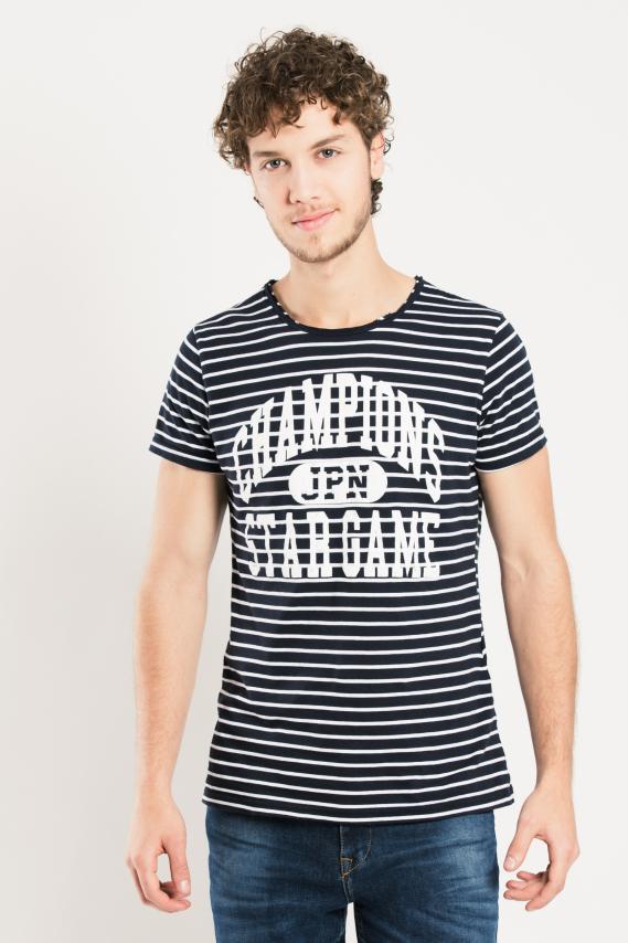 Jeanswear Camiseta Koaj Dutek 2/17