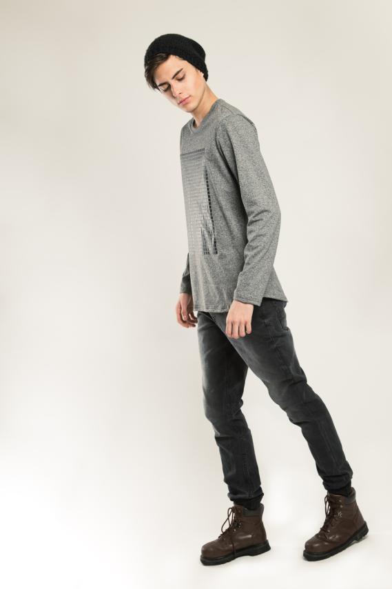 Jeanswear Camiseta Koaj Tizor 2/17