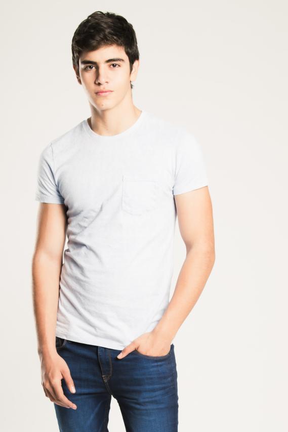 Jeanswear Camiseta Koaj Lotex2/17