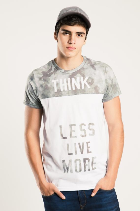 Jeanswear Camiseta Koaj Merat 2/17