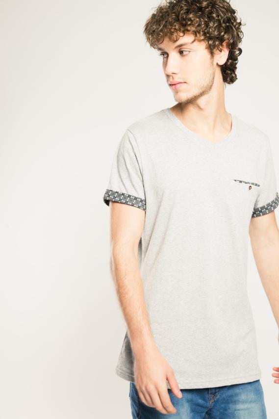 Chic Camiseta Koaj Cedryk 2/17