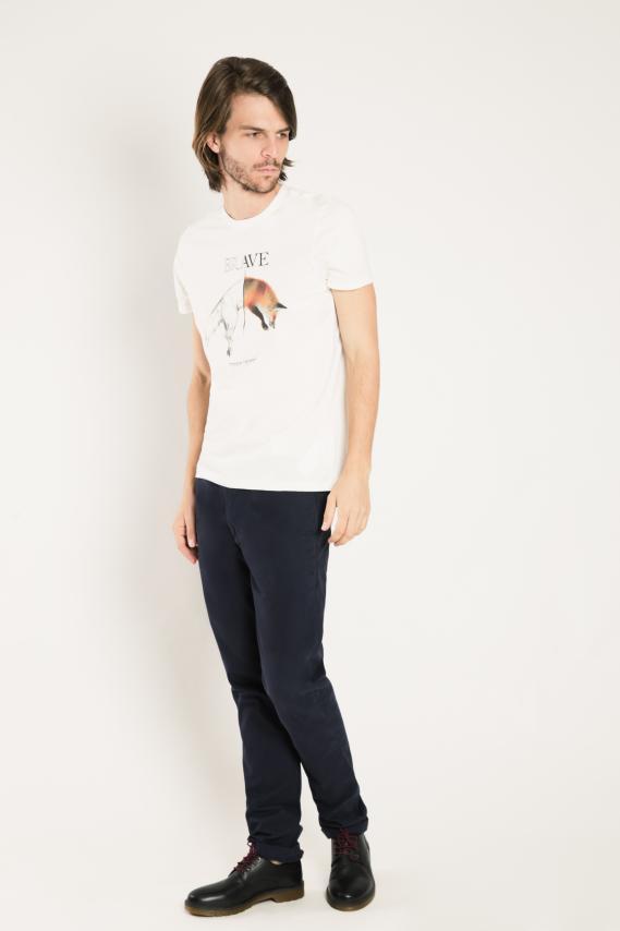 Basic Camiseta Koaj Drako 1y 2/17