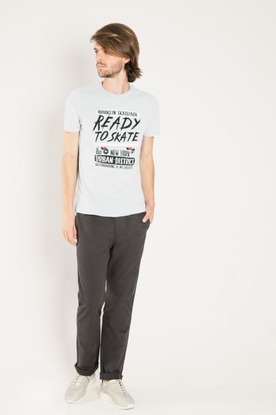 Basic Camiseta Koaj Drako 5i 2/17
