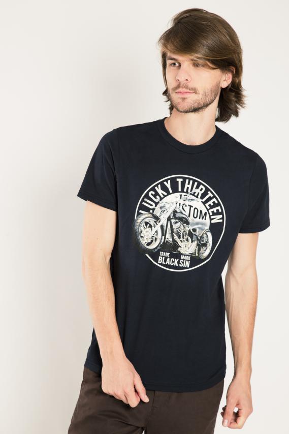Basic Camiseta Koaj Drako 3j 2/17