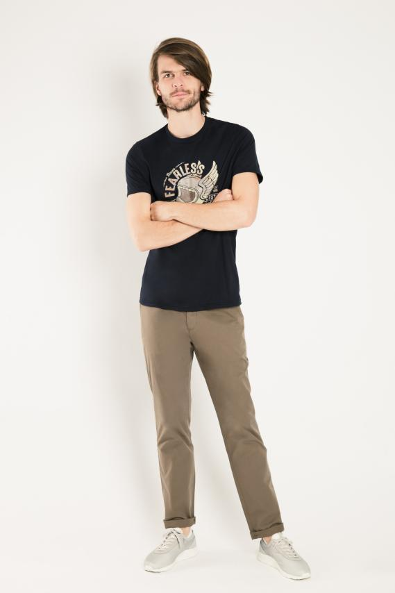 Basic Camiseta Koaj Drako 3l 2/17