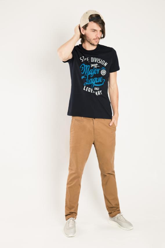 Basic Camiseta Koaj Drako 3o 2/17